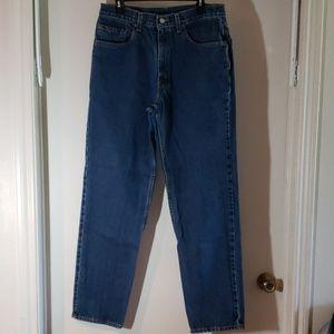 Levi's 550 Men's Jeans 34×32